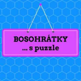 Bosohrátky – spuzzle
